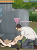 【敗北者の末路】女性格闘家を陵辱しまくり!!2Dエロ格闘ゲームまとめ!【無料体験版有り】
