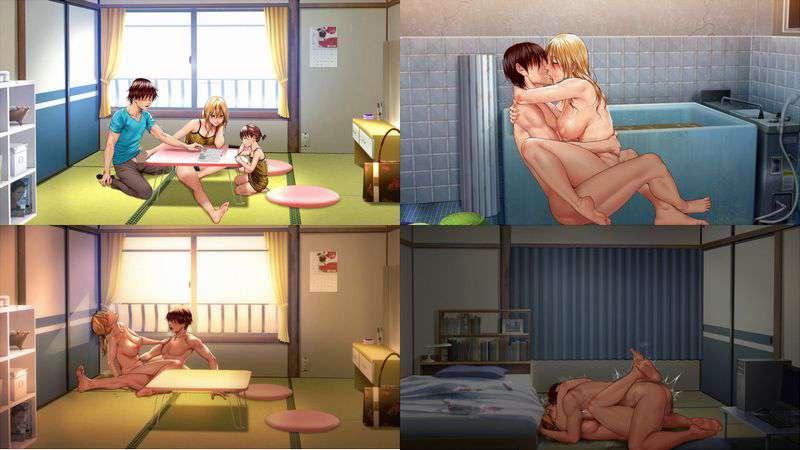 元ヤンキー妻 雛子 ~心身ともに完全寝取り!~【作者:紅零爺】【4】