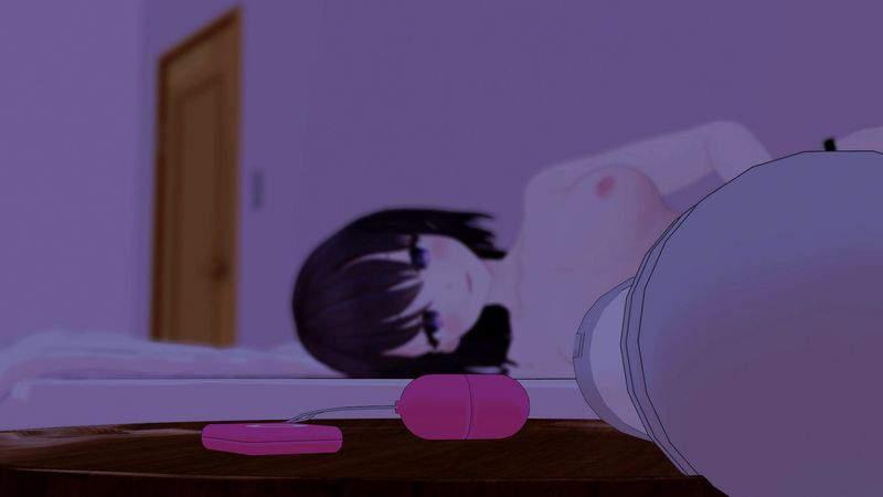 たまえり3D AVデビュー作「神乳」【作者:PINK PUNK PRO】【2】